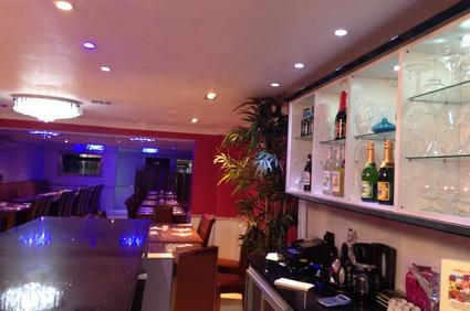 Gallery Image for Shukran Gourmet an Indian Restaurant & Takeaway in London